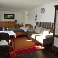 Édeske Teraszos Apartman, hotel en Nagymaros