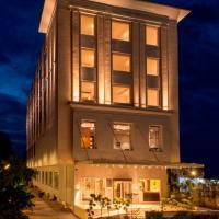 Lemon Tree Hotel Lucknow,勒克瑙的飯店