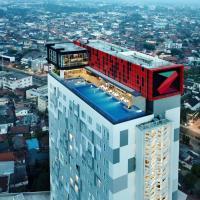 The Zuri Hotel Palembang, hotel in Palembang