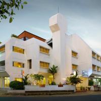 Hotel Abad, hotel en Kochi