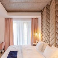 Filitti Boutique Hotel, hotel in Bucharest