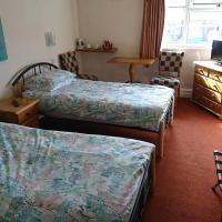 Blue Boar Inn, hotel in Atherstone