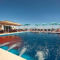 Hotel Minerva: Sorrento'da bir otel