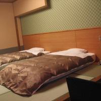 Hotel Ootaki, hotel in Nikko