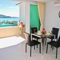 Baycliff Kalim 2 bedrooms Aparmtent Private Pool