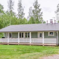 Holiday Home Petäjäniemi, hotelli kohteessa Leskelä
