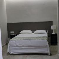 Hotel Ouro Verde, hotel v mestu Três Pontas