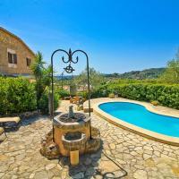 Holiday Home Santaellas, hotel in Caimari