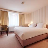Hotel 't Putje, hotel in Bruges
