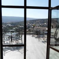 Avlabari Terrace, отель в Тбилиси