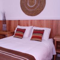 Hotel Aquaterra, hotel in Puerto Natales