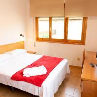 Hostal Legaz, hotel em Funes
