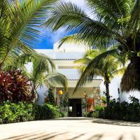 Boutique Hotel Las Flores