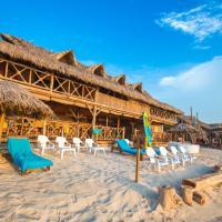 Hidden Beach Hostal