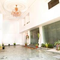 Sbk Park Inn, hotel in Kanchipuram
