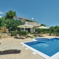 Villa Nela, hotel in Okrug Donji