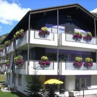 Apartment Alcazar