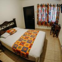 Hotel Tropical Inn Poptún