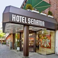 Hotel Senator Hamburg