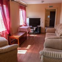 Guest House Ustje, hotel in Gdov