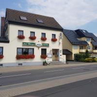 Hotel zur Waage, hotel in Bad Münstereifel