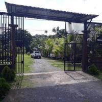 Hotel En El Campo Mana Del Cielo