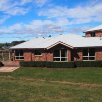 Country Meets Town, hotel in Deloraine