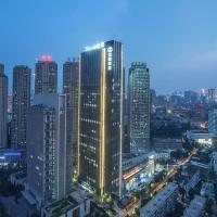 Yuluxe Hotel Chengdu, hotel in Chengdu