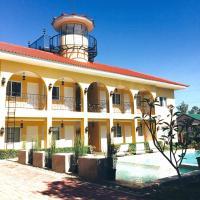 Villa Del Faro, hotel in Batangas City