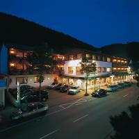 Kur- und Sporthotel Göbel, Hotel in Willingen