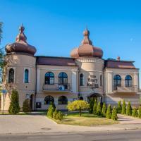 Villa Stary Kalisz, hotel in Kalisz