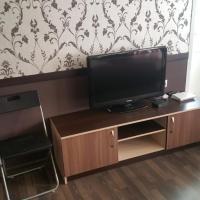 ZHKO aeroporta 24, hotel near Tolmachevo Airport - OVB, Ob