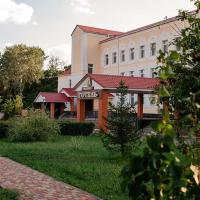 Vershnyk, hotel in Cherkasy