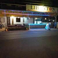 libanton, отель в городе Мапуса