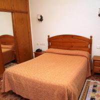 Hotel Los Arcos, hotel in zona Aeroporto di Almeria - LEI, El Alquián