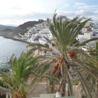 CASA LAS PLAYITAS SEA VIEW 1 MIN TO SEA THE BEST – hotel w mieście Las Playitas