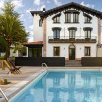 Etxelaia, hotel in Gautegiz Arteaga