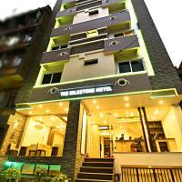 The Milestone Hotel, отель в Катманду