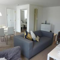 No 1 Town Apartment Sidmouth
