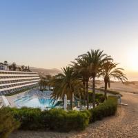 Santa Mónica Suites Hotel, hotel in Playa del Inglés