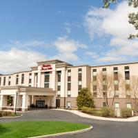 Hampton Inn & Suites Ephrata - Mountain Springs, hotel en Ephrata