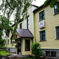 Paide B&B, hotel in Paide