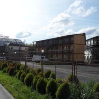 Camping Robinzon Inn, hotel in Tyumen