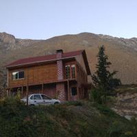 Casa Valle de Elqui-El Altar de Cochiguaz, hotel in Paihuano