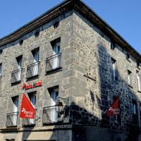 Yseria Hôtel, hotel in Agde