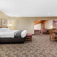 Quality Inn Washington Court House, hotel in Jeffersonville