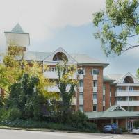 Nesuto Pennant Hills, hotel in Pennant Hills