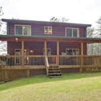 Horse Collar Lodge- Ducktown TN, hotel in Copperhill