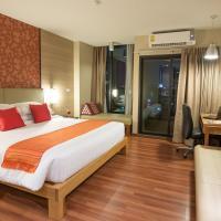 Marsi Hotel Bangkok