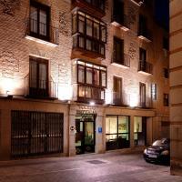 Toledo Imperial, hotel in Toledo